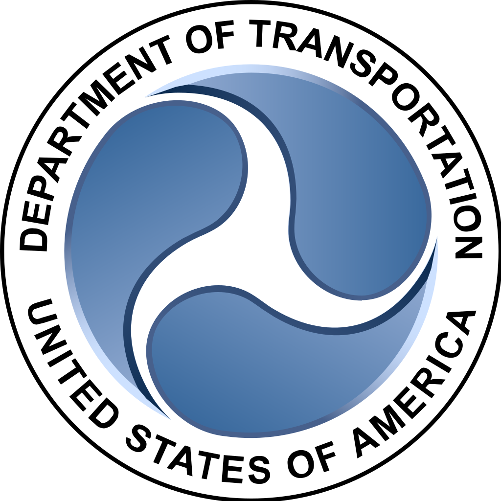 U.S. Department of Transportation approved